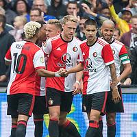 170729-Feyenoord - Real Sociedad