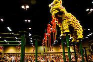Celebracion del Nuevo Año Chino 2010