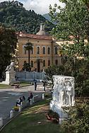 Downtown Carrara