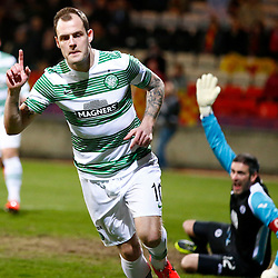 Partick Thistle v Celtic | Scottish Premiership | 26 March 2014