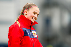 Poppy Wilson of Bristol City - Mandatory by-line: Ryan Hiscott/JMP - 14/10/2018 - FOOTBALL - Stoke Gifford Stadium - Bristol, England - Bristol City Women v Birmingham City Women - FA Women's Super League 1