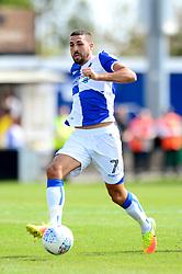 Liam Sercombe of Bristol Rovers - Mandatory by-line: Dougie Allward/JMP - 26/08/2017 - FOOTBALL - Memorial Stadium - Bristol, England - Bristol Rovers v Fleetwood Town - Sky Bet League One
