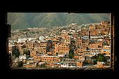 Slums of Venezuela