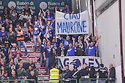 DESCRIZIONE : Campionato 2014/15 Serie A Beko Dinamo Banco di Sardegna Sassari - Acqua Vitasnella Cantu'<br /> GIOCATORE : Eagles Cantu'<br /> CATEGORIA : Ultras Tifosi Spettatori Pubblico<br /> SQUADRA : Acqua Vitasnella Cantu'<br /> EVENTO : LegaBasket Serie A Beko 2014/2015<br /> GARA : Dinamo Banco di Sardegna Sassari - Acqua Vitasnella Cantu'<br /> DATA : 28/02/2015<br /> SPORT : Pallacanestro <br /> AUTORE : Agenzia Ciamillo-Castoria/L.Canu<br /> Galleria : LegaBasket Serie A Beko 2014/2015