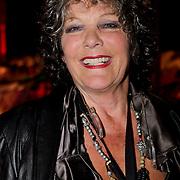 NLD/Amsterdam/20111012 - Premiere Patatje Oorlog, Willeke van Ammelrooy