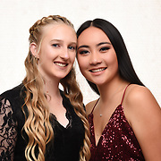 Waiuku College Ball 2018 - Glitter Snow