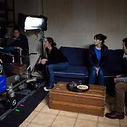 Anna de Tamara Erde<br /> avec Stacy Martin, Lubna Azabal, Slimane Dazi, Mohand Azzoug, Fo&euml;d Amara, Mourad Frarema