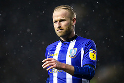 Barry Bannan of Sheffield Wednesday - Mandatory by-line: Robbie Stephenson/JMP - 04/03/2019 - FOOTBALL - Hillsborough - Sheffield, England - Sheffield Wednesday v Sheffield United - Sky Bet Championship