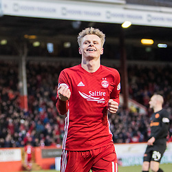 Aberdeen v Dundee United | Scottish Cup | 11 February 2018