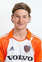ZEIST- Casper Schaub van Nederlands Jongens B. FOTO KOEN SUYK