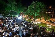 Belo Horizonte_MG, Brasil...Choperia Juscelino na Pampulha em Belo Horizonte, Minas Gerais...Juscelino pub in Pampulha in Belo Horizonte, Minas Gerais...Foto: JOAO MARCOS ROSA / NITRO