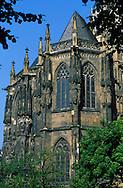 DEU, Germany, Aachen, the cathedral....DEU, Deutschland, Aachen, der Dom ... ......