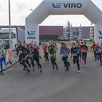 2018 - Winter Triatlon Twente