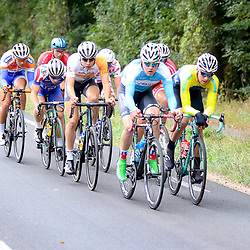 30-09-2016: Wielrennen: Olympia Tour: ZutphenZUTPHEN (NED) wielrennen