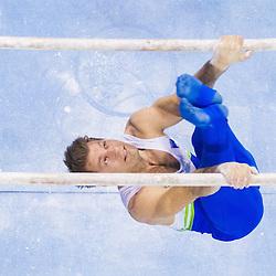 20130428: SLO, Gymnastics - Artistic Gymnastics World Cup Ljubljana 2013