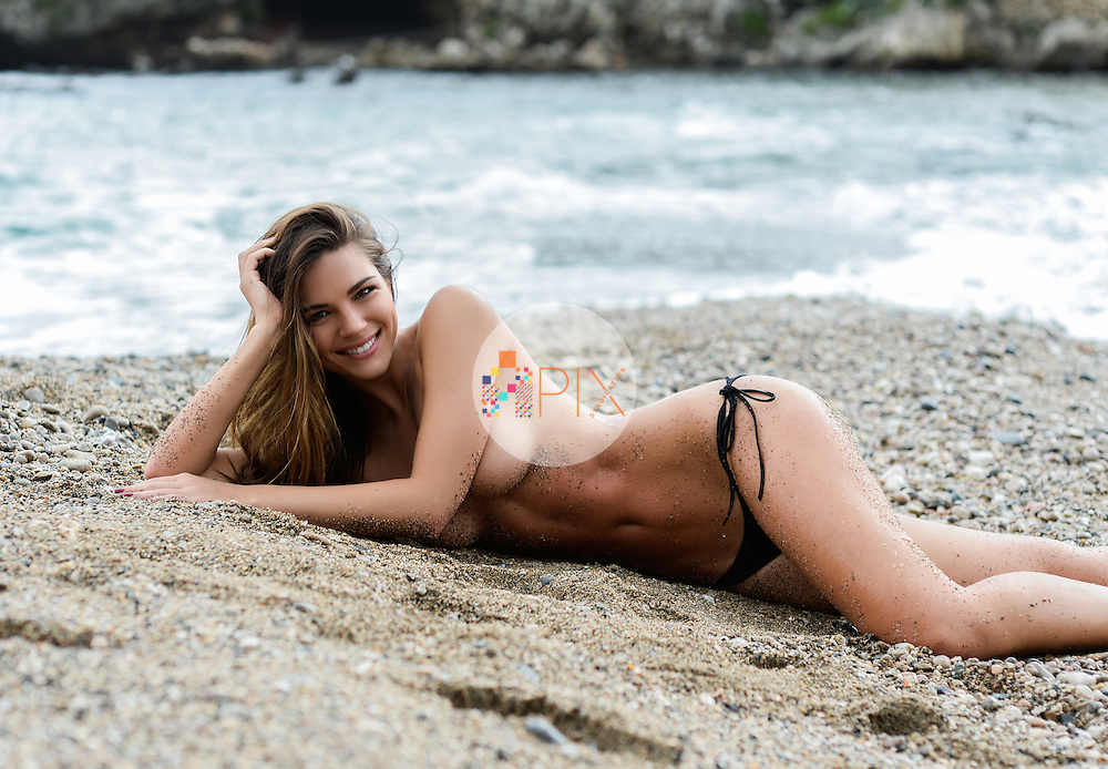 Jessica Ashley is a young American model who was named Playboy's Miss June 2014 Playmate.  She has also featured in Sports Illustrated online, and was one of Maxim's Hot 100 Girls Next Door last year. <br />