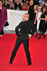 © licensed to London News Pictures. London, UK  22/05/11 Louis Spence attends the BAFTA Television Awards at The Grosvenor Hotel in London . Please see special instructions for usage rates. Photo credit should read AlanRoxborough/LNP