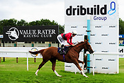 Time Change ridden by Harry Bentley and trained by Ralph Beckett in the Bath & West Wealth Management Handicap (Class 3) race. - Ryan Hiscott/JMP - 07/08/2019 - PR - Bath Racecourse - Bath, England - Race Meeting at Bath Racecourse