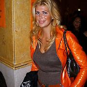 Uitreiking Kids Choice Awards 2004, Estelle Gullit - Cruyff