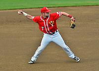 NCAA Baseball: VMI Baseball rallies but falls short against High Point, 6-5