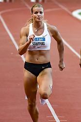 July 20, 2018 - Monaco, France - 100 metres femme - Dafne Schippers  (Credit Image: © Panoramic via ZUMA Press)
