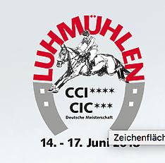 Luhmühlen - CCI****/CIC*** Deutsche Meisterschaft 2018