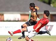 Pumas OKC vs Mexico Deportivo - 8/16/2014
