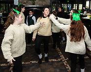 St. Patrick's Day celebration at Somni Bar & Restaurant
