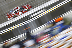 April 20, 2018 - Richmond, Virginia, United States of America - April 20, 2018 - Richmond, Virginia, USA: Ryan Reed (16) brings his race car down the front stretch during the ToyotaCare 250 at Richmond Raceway in Richmond, Virginia. (Credit Image: © Chris Owens Asp Inc/ASP via ZUMA Wire)