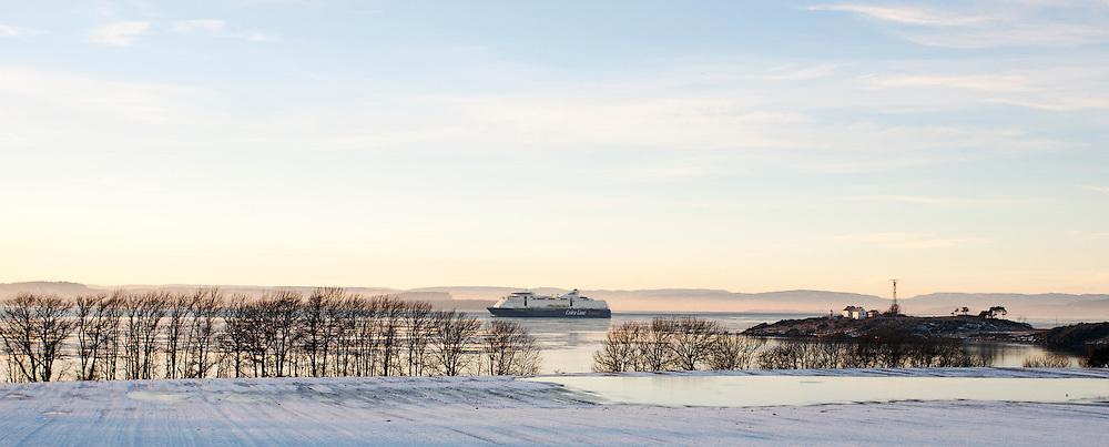 Jeløya, Moss