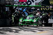 March 15-17, 2018: Mobil 1 Sebring 12 hour. 22 Tequila Patron ESM, Nissan DPi, Luis Felipe Derani, Johannes van Overbeek, Nicolas Lapierre