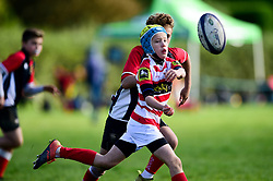 General views during the Land Rover Cup 2019 at Exeter Athletic RFC - Ryan Hiscott/JMP - 20/10/2019 - SPORT - Exeter Athletic RFC - Exeter, England - Land Rover Cup 2019