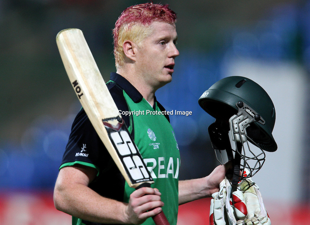 ICC Cricket World Cup 2011 Group B, M.Chinnaswamy Stadium, Bangalore, India 2/3/2011<br />