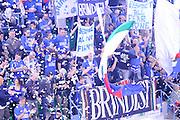 DESCRIZIONE : Brindisi  Lega A 2015-16<br /> Enel Brindisi OpenJob Metis Varese<br /> GIOCATORE :Pubblico<br /> CATEGORIA : Ultras Tifosi Spettatori Pubblico<br /> SQUADRA : Enel Brindisi<br /> EVENTO : Campionato Lega A 2015-2016<br /> GARA :Enel Brindisi OpenJobMetis Varese<br /> DATA : 29/11/2015<br /> SPORT : Pallacanestro<br /> AUTORE : Agenzia Ciamillo-Castoria/D.Matera<br /> Galleria : Lega Basket A 2015-2016<br /> Fotonotizia : Brindisi  Lega A 2015-16 Enel Brindisi OpenJobMetis Varese<br /> Predefinita :