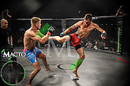 Nick 'Slick' Osipczak vs. Kyle 'Wreck It' Redfearn