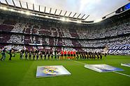 Real Madrid v Atletico Madrid 2 May 2017