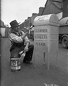 1959 - Corporation Litter Bins
