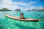 Excl: A Journey in Borneo with Sea Gypsies