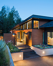House in Snowmass, Co, Hagman Architects