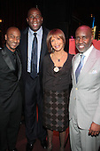 Power of Urban Presentation & Reception hosted by Magic Johnson, held at The Empire Penthouse in NYC