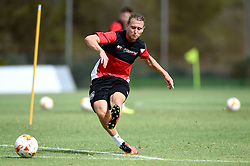 Luke Freeman of Bristol City  - Mandatory by-line: Joe Meredith/JMP - 19/07/2016 - FOOTBALL - Bristol City pre-season training camp, La Manga, Murcia, Spain