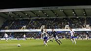 Millwall v Birmingham City - 24 October 2017