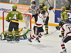 2013-14 Rogers OHL Championship Series