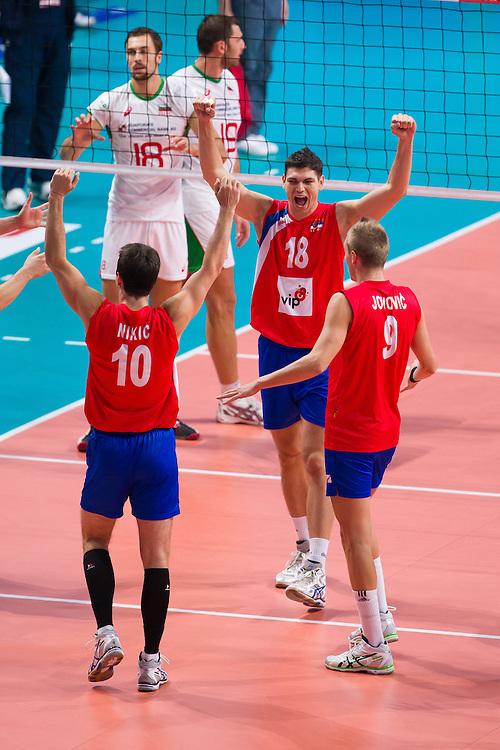 2013 Volleyball European Championship   MortenO.com