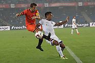 ISL M12 - Delhi Dynamos FC vs Chennaiyin FC
