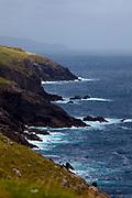 Slea Head Drive,, Dingle Peninsula, Co. Kerry, Ireland