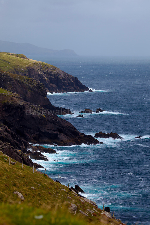 Slea Head Drive,, Dingle Peninsula, Co. Kerry, Ireland