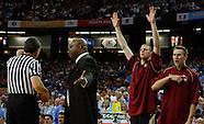 20090314 NCAAB ACC North Carolina Florida State