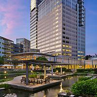 Cox Enterprises Tower 22 - Atlanta, GA