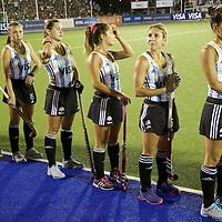 16 Argentina v  Korea